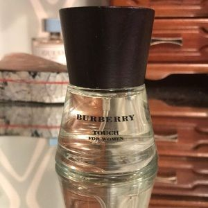 Burberry Touch for Women Perfume